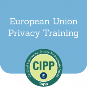 european union privacy training